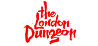 Up to 32% off entry to The London Dungeons Logo
